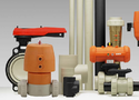 PPH Pipe & Fittings ( Poly Propylene- Homo Polymer)