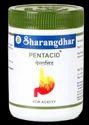 Sharangdhar Pentacid 120T