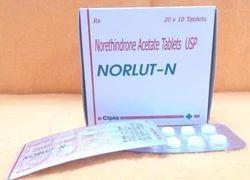Norlut N Tablet