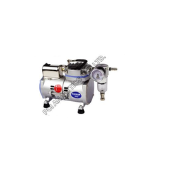 Oil Free Diaphragm Type Vacuum Pump