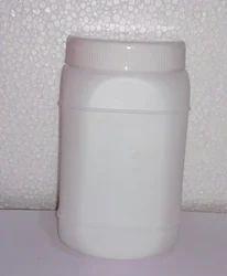 Wide Mouth Jar