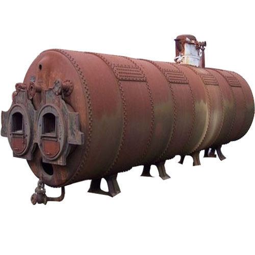 Cast Iron Boiler at Best Price in India