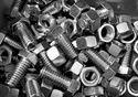 Stainless Steel 316 Nut Bolt