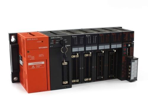 Programmable Logic Controller Allen Bradley Plc Micrologix 1400