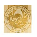 Koyas Perfumery Works