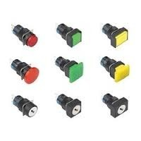Industrial Control Switches