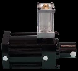 Hydraulic Intensifier