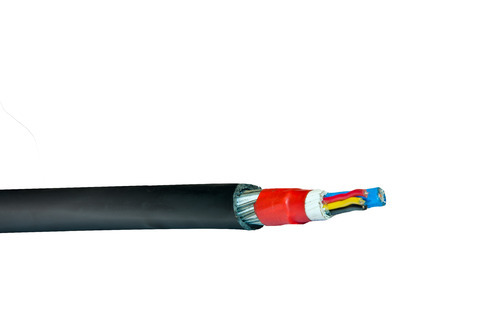 RG 59 3 Core Cable