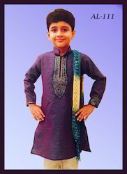 kurta pyjamas for boys