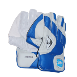 Sm Vigour Cricket Wicket Keeping Gloves