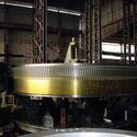 Girth Gear For Cement Machinery