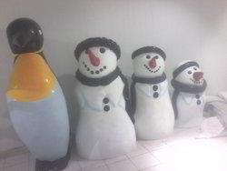 FRP Snow World Family