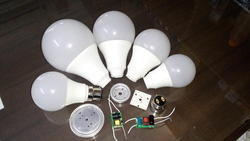 Syska Type 12 W LED Raw Material