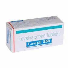 Levipil - 250mg Tablet