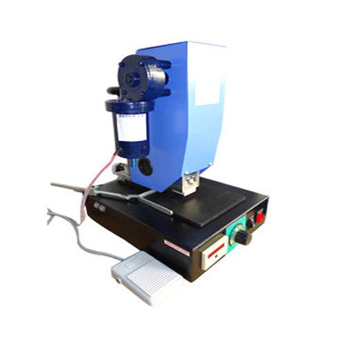 Batch Printing Machine For Pouch