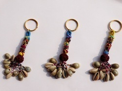 Boho Look Key Rings