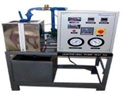 scientico submersible pump test setup hm 121
