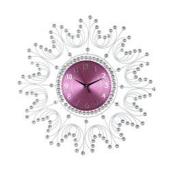 Metal Clock HT 6004