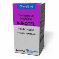 Irinotel 100mg/5ml Vial