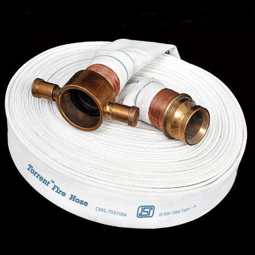 Torrent Fire Hose Pipe & Fire Hydrant Equipments - Torrent Fire Hose Pipe Distributor ...