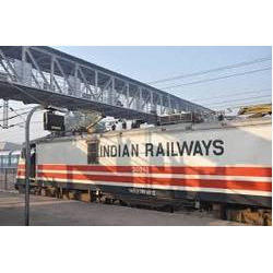 railway transportation service