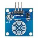 TTP224-Capacitive 4 Touch Sensor