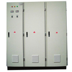 amf electric control panels