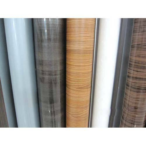Laminated Sheets - PVC Colored Laminated Sheet Wholesaler from Indore