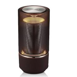 Dynamic LED Lightshow And HD Wireless Bluetooth Speaker