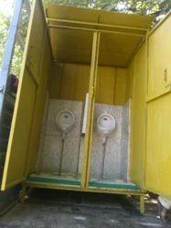 Potable Urinal