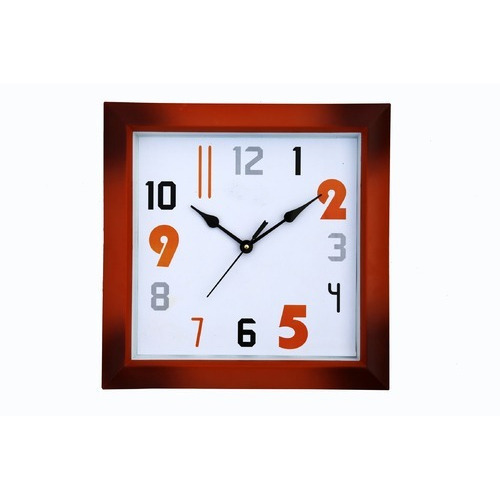 Fashionable Wall Clocks