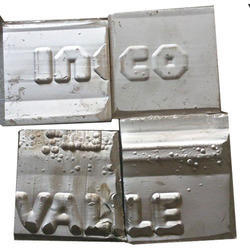 Inco Nickel Plate