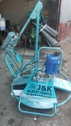 Trimix Machine