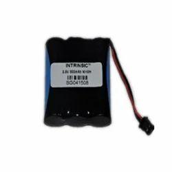 3.6V Ni MH Battery Pack