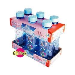 Ozone 6pc Set Pet Bottles