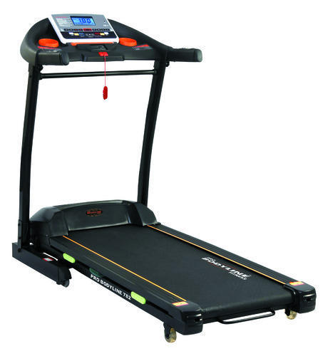 782 Motorized Treadmill with Shock Absorbers