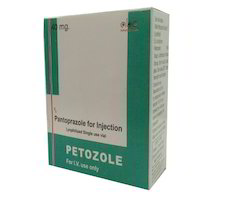 Pantoprazole Sodium Injection