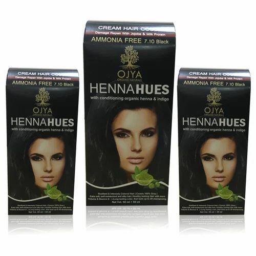 Ammonia Free Cream Hair Color