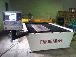 Kjellberg Thin Sheet CNC Plasma Cutting Machine