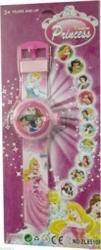 General Aux Time Princess Projection Watch