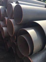 Seamless, Welded Super Duplex Stainless Steel Zeron 100 Pipe