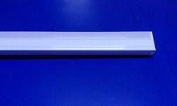 T-5 Complete Fitting Square Plastic Housing Tube Light