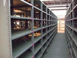 Bulk SS Storage Racks