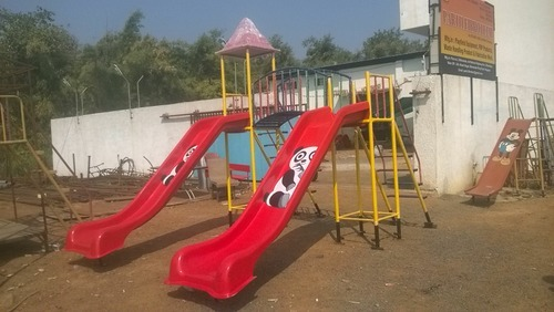 Nursery Slide Combo Set