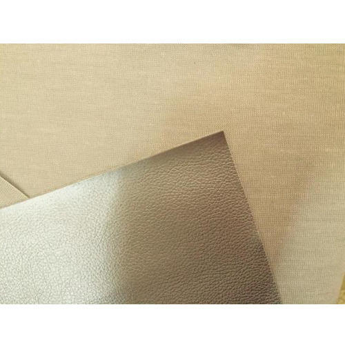 Italian Artificial PVC Leather for Sofas