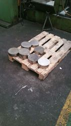 Waspaloy Scrap / Waspaloy Round Bar Scrap / UNS N07001 Scrap