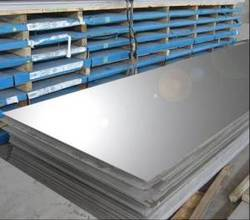 Plain Aluminium Sheets