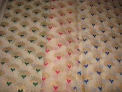 Tree Designer Handloom Cotton Fabrics