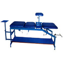 Four Fold Traction Table