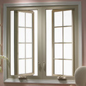 UPVC Combination Windows